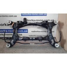 Балка задняя Jeep Renegade 2.4i 4x4 2014-2020 подрамник задний Джип Ренегаде