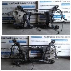 Балка задняя подрамник Land Rover Discovery Sport L550 2015-2019 Ленд Ровер Дискавери Спорт