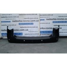 Бампер задний с парктрониками Рено Лагуна Renault Laguna II 2000-2007