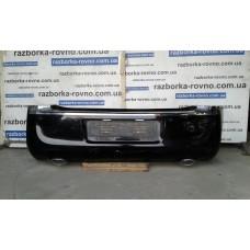 Бампер задний Chrysler 300, Lancia Thena 2011-2015 Крайслер Лянча с парктрониками