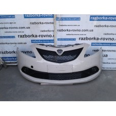 Бампер передний Lancia Ypsilon 2011-2020 Лянча Ипсилон