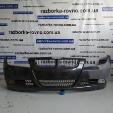 Бампер передний BMW 3 E90, E91 2005-2013