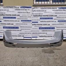 Бампер задний Audi Q5 8R 2008-2020 Ауди