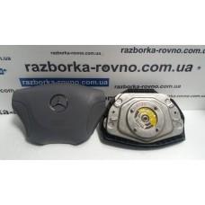 Безопасность airbag Mercedes Мерседес Vito 638 водительский