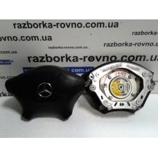 Безопасность airbag Mercedes Мерседес Vito 639 водительский