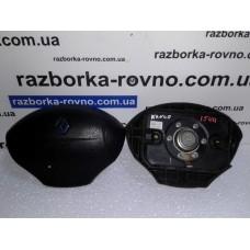Безопасность airbag Renault Рено Kangoo водительский