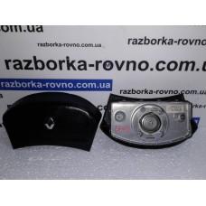 Безопасность airbag Renault Рено Master водительский