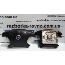 Безопасность airbag Fiat Фиат Scudo 1995-2004 водительский