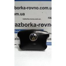 Безопасность airbag Volkswagen Фольксваген Caddy водительский