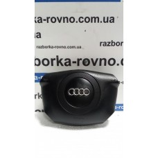 Безопасность airbag Audi Ауди водительский