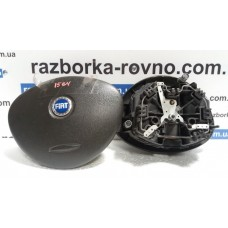 Безопасность airbag Fiat Фиат Doblo водительский