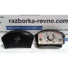 Безопасность airbag Opel Опель Movano водительский