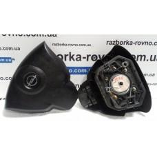 Безопасность airbag Opel Опель Movano 2003-2006 водительский