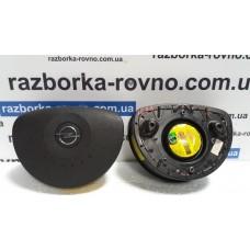 Безопасность airbag Opel Опель Combo водительский