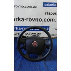 Безопасность airbag Fiat Фиат Ducato 2016 водительский