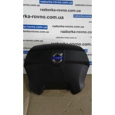 Безопасность airbag Volvo Вольво XC 90 2006 водительский 30754304