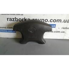 Безопасность airbag Nissan Ниссан Maxima 2000-2004 водительский