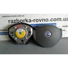 Безопасность airbag Fiat Фиат Panda 2005 водительский 735411159