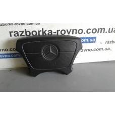Безопасность airbag Mercedes Мерседес W202 1993-2000 водительский 1404601198
