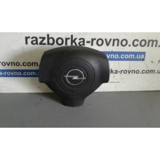 Безопасность airbag Opel Опель Agila водительский 48150-52К10