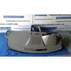Безопасность airbag Volvo Вольво XC 90 2006 торпедо