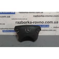 Безопасность airbag Mercedes Мерседес W210 водительскийn рестайлинг