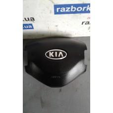 Безопасность airbag Kia Киа Sportage 2011-2015 водительский