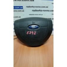 Безопасность airbag Ford Connect 2002-2013 водительский 6T16-A042B85-AAW  Форд