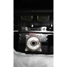 Безопасность airbag Kia Киа Sportage 2011-2015 пассажир в торпедо