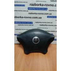 Безопасность airbag Volkswagen Фольксваген Crafter 2007-2017 водительский