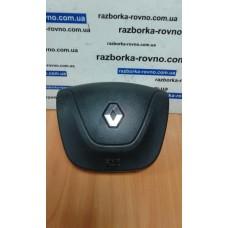Безопасность airbag Renault Рено Master 2010-2018 водительский 34116562A