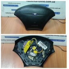 Airbag подушка безопасности водителя Ford Focus 1998-2004 98ABA042B85 Форд Фокус