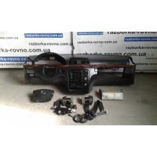 Безопасность airbag Mercedes Мерседес W220 1998-2005 комплект: торпедо, водитель, пассажир, ремни