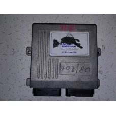 Блок управления газом Landi Renzo Ланди Рензо Omegas 616467000 (на 3-4 цилиндра)