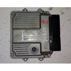 Блок управления двигателем Fiat Фиат Doblo 1.3 JTD 2010 NEW 51862582