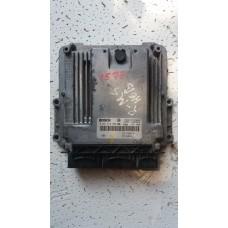 Блок управления двигателем Renault Рено Master III 2.3 Dci 2010+ 0281016808 237100637R
