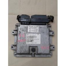 Блок управления двигателем Fiat Фиат Doblo 1.6 2005-09 51815711