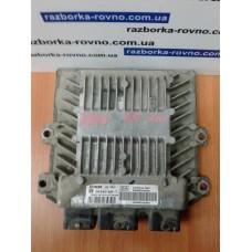 Блок управления двигателем Citroen Ситроен Berlingo 2.0hdi 1996-085WS40146F-T