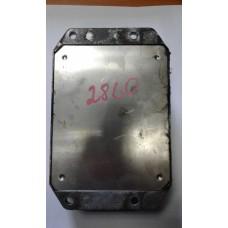 Блок управления двигателем  Opel Опель Combo C 1.7 CDTI 8973509487112500-0165