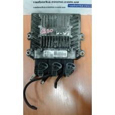 Блок управления двигателем Fiat Фиат Scudo / Peugeot Пежо Expert / Citroen Ситроен Jumpy 2.0 HDI 2004-12 5WS40613B-T SW9664611380 HW9661642180