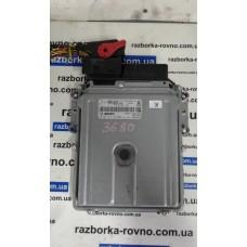 Блок управления двигателем Range Rover Рендж Ровер Sport 3.0D 2012 0281017914 CX23-12C520-PA