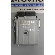 Блок управления двигателем Range Rover Рендж Ровер  Sport 3.0D 2012 0281014671 9X2Q-12A650-AE