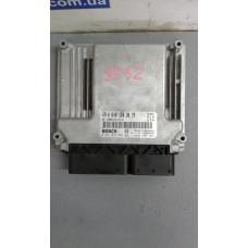 Блок управления двигателем Mercedes Мерседес W211 E280 3.2 CDI A6481503079 0281012364