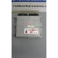 Блок управления двигателем  Ford Форд Fusion 2002-12/ Nissan Ниссан Qashqai 2007-14