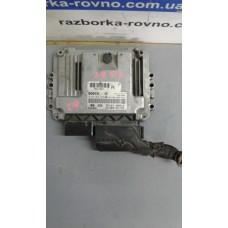 Блок управления двигателем Kia Киа Rio 1.5crdi 2006-110281012332