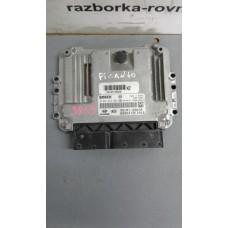 Блок управления двигателем Kia Киа Picanto 1.1 CRDi 2005-07 0281012633