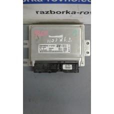 Блок управления двигателем Hyundai Хюндай Tucson 2.0 2005 39171-23230 5WY1959B