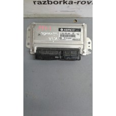 Блок управления двигателем Kia Киа Picanto 1.1 2004 39110-02055 9030930496F