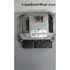 Блок управления двигателем Chevrolet Шевроле Captiva 2.0CDTI 2006-1 0281012695 96813187