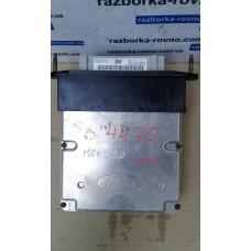 Блок управления двигателем Ford Форд Mondeo I 1993-96 93BB-12A650-EE E9AF14A624AA